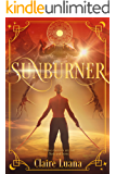 Sunburner (Moonburner Cycle Book 2)