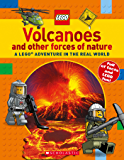 Volcanoes and other Forces of Nature (LEGO Nonfiction)