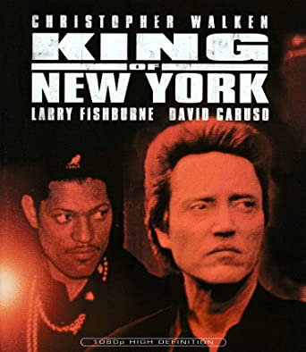 Kings of New York