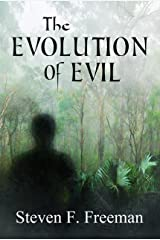 The Evolution of Evil (The Blackwell Files Book 6) Kindle Edition