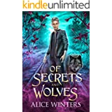 Of Secrets and Wolves (Winsford Shifters Book 1)