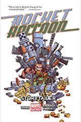 Rocket Raccoon Vol. 2: Storytailer (Rocket Raccoon (2014-2015)) Kindle Edition