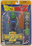 """Dragonball Z - Striking Z 5"""" PICCOLO w/DOUBLE PUNCH ACTION FIGURE - IRWIN TOYS"""
