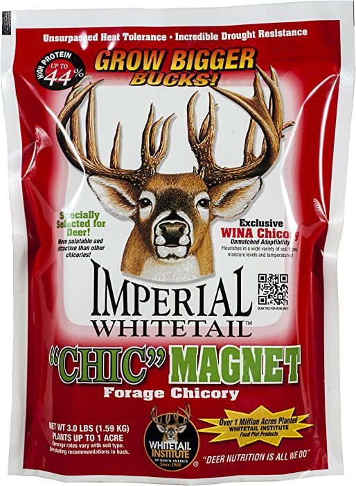 Whitetail Institute Imperial Whitetail Chic Magnet-3 lb