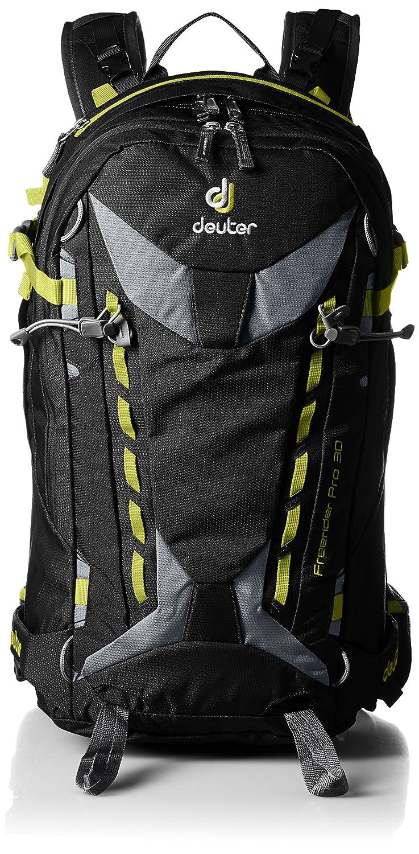 Deuter Freerider Pro 30 - Black/Granite