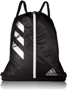 647c32c71d Amazon.com  adidas Amplifier Blocked Sackpack