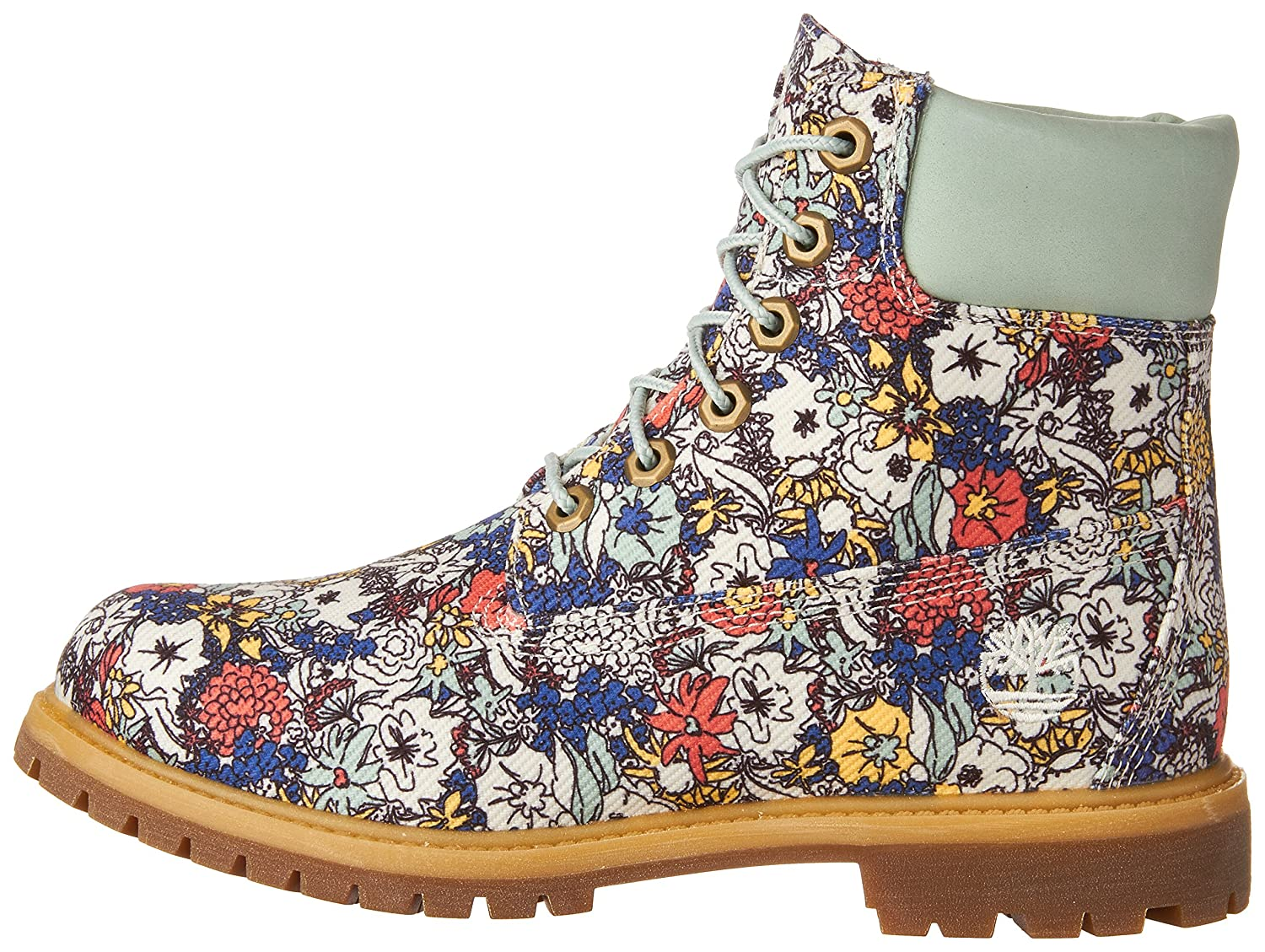 Timberland Women's ICON FABRIC Chukka Boots ICON FABRIC BOOT