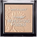 WET N WILD MegaGlo Highlighting Powder - Golden Flower Crown