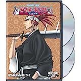 Bleach Uncut Set 16 (DVD)