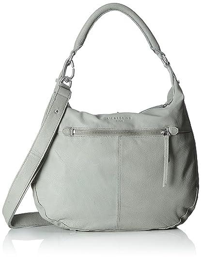 Womens Pazia7 Vintag Shoulder Handbag, UK One Size Liebeskind
