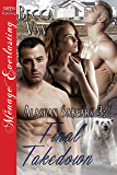 Alaskan Sabears 3: Final Takedown (Siren Publishing Menage Everlasting)