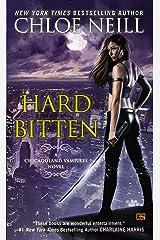 Hard Bitten (Chicagoland Vampires Book 4) Kindle Edition