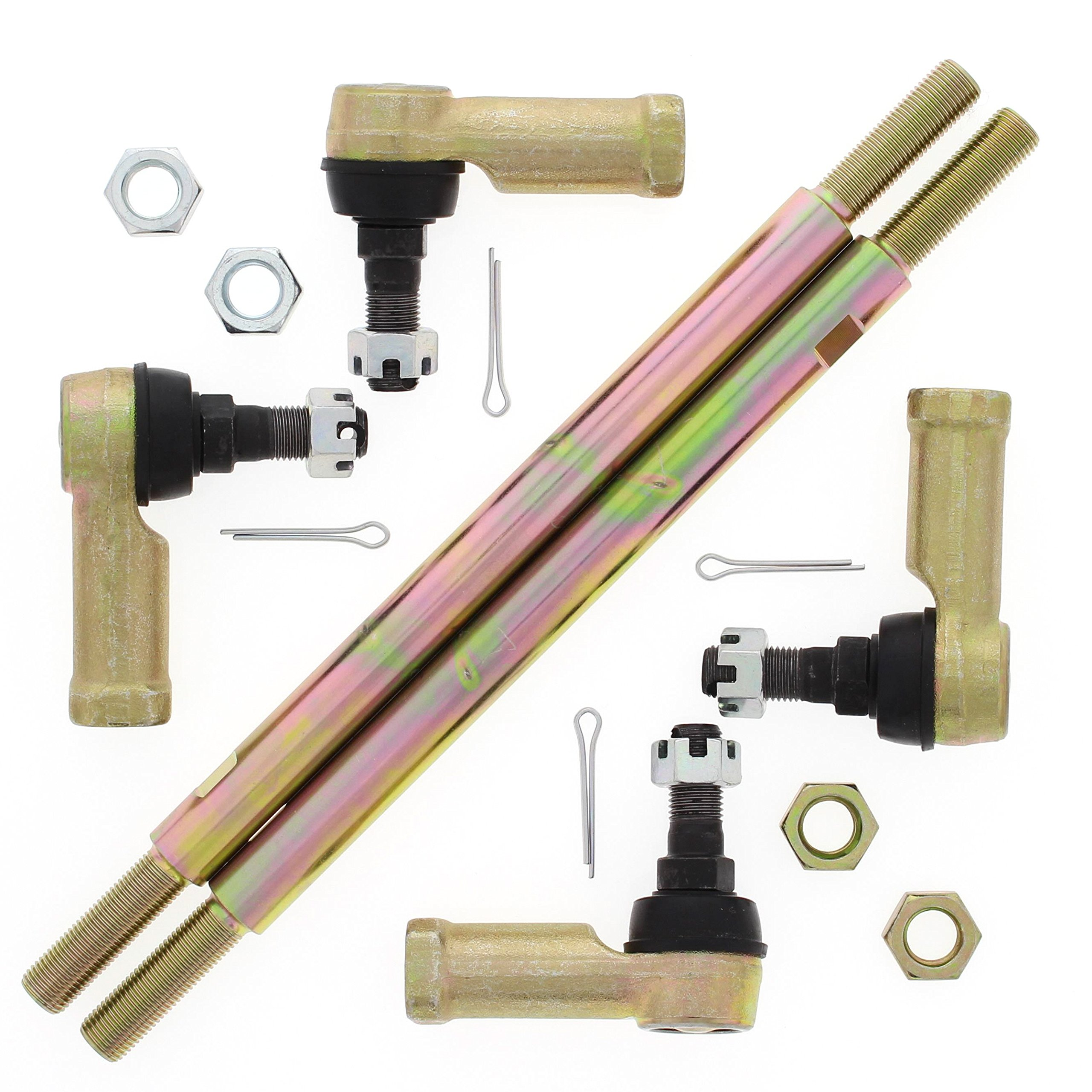 All Balls 52-1028 Tie Rod Upgrade Kit by All Balls Racing