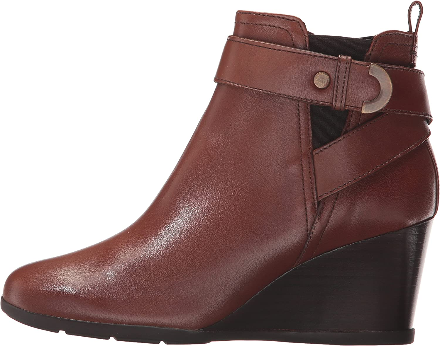 Geox D Inspiration Wedge D, Stivali Donna: Amazon.it: Scarpe