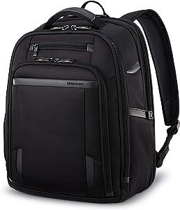Samsonite Pro Backpack, Black, One Size