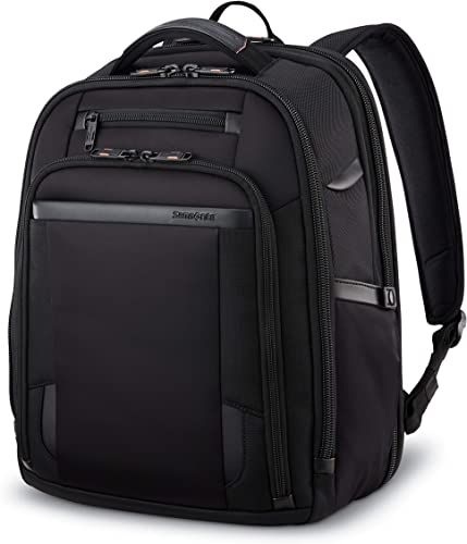 Samsonite Pro Backpack, Black, One Size