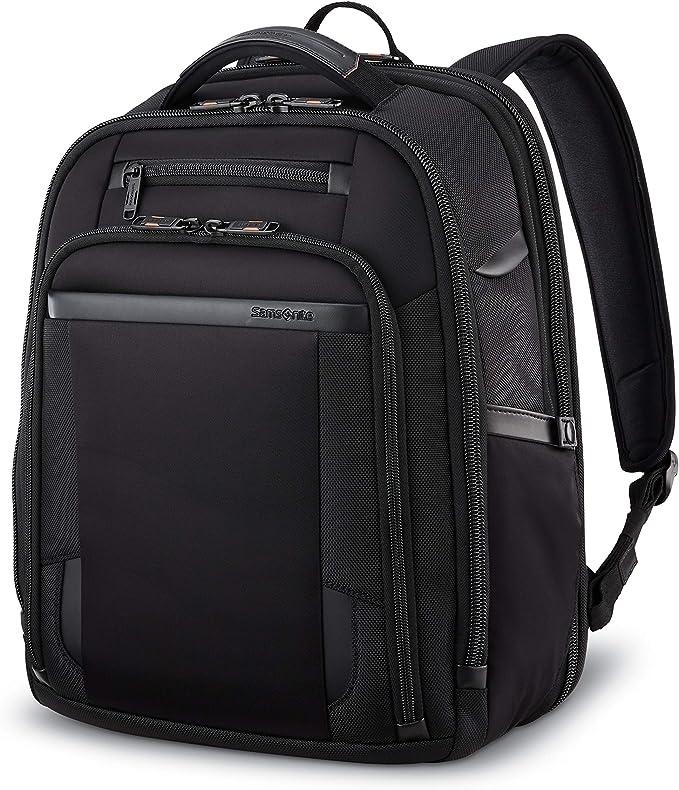 Samsonite Pro Backpack, Black, One Size   Amazon