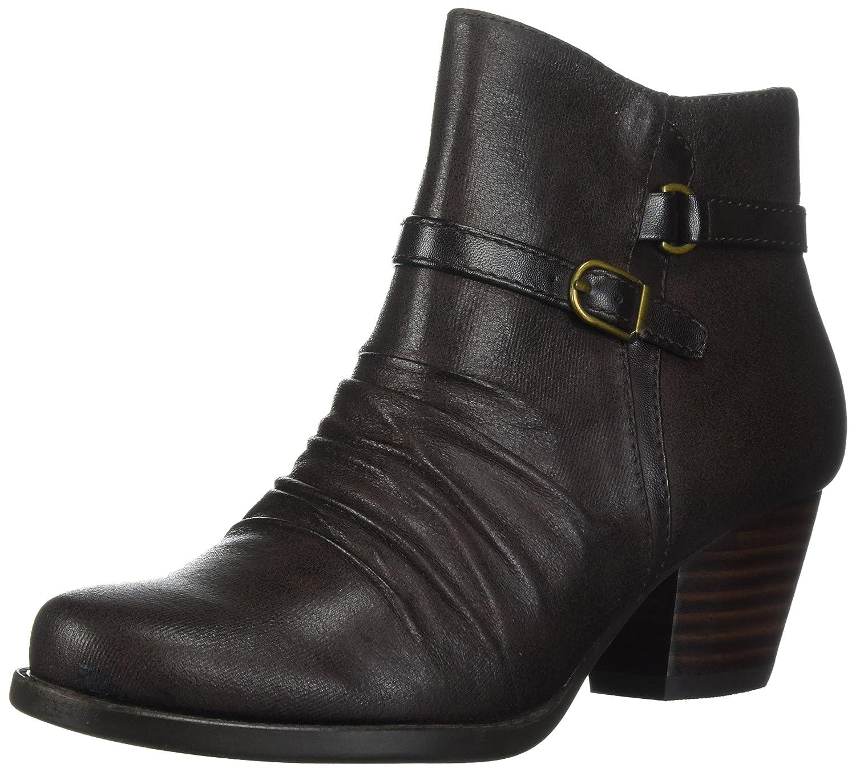 BareTraps Women's Bt Ricarda Ankle Bootie B071RRYYBB 9 B(M) US|Dark Brown