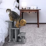 Furhaven Pet Stairs | Steady Paws Easy Multi-Step