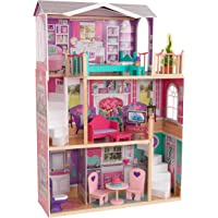 """KidKraft Elegant 18"""" Doll Manor"""
