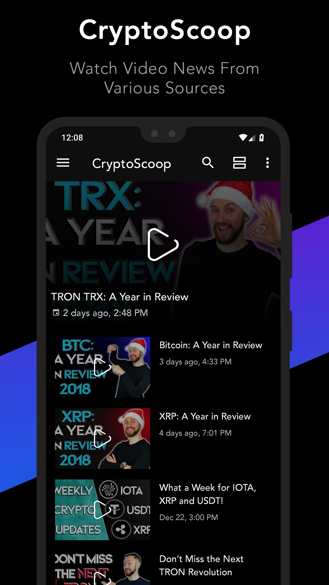 Crypto News Scoop - Crypto Signals, ICO, Ticker: Amazon.es ...