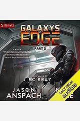 Galaxy's Edge, Part II Audible Audiobook