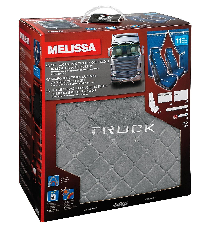 Lampa 98642/Set int/érieur Melissa pour Camion