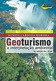 Geoturismo e interpretação ambiental
