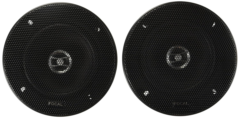 Focal RCX-130 Alrededor De 2 vías 100W 1pieza(s) altavoz audio - Altavoces para coche (De 2 vías, 100 W, 50 W, 4 Ω, 90 dB, Polipropileno): Amazon.es: ...