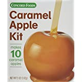 Concord Confections Caramel Apple Kit, 5 oz, 2 Count