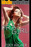 Frat Girl: A Gender Swap Fantasy