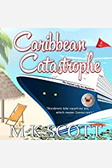 Caribbean Catastrophe: A Cozy Mystery with Recipes: The Painted Lady Inn Mysteries, Book 6 Audible Audiobook