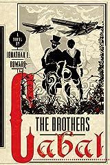 The Brothers Cabal: A Novel (Johannes Cabal Novels Book 4) Kindle Edition