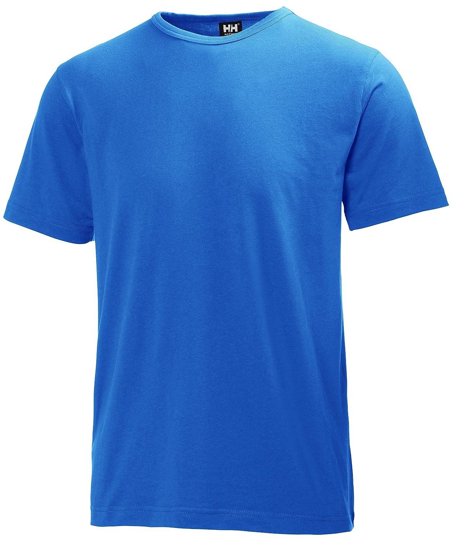 Helly Hansen 530-S79098 Manchester Tee Camiseta Talla S
