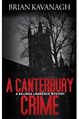 A Canterbury Crime (The Belinda Lawrence Mystery Series Book 4) Kindle Edition