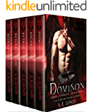 The Dominion Series Complete Collection: Books 1-5
