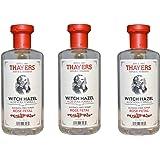 Thayers Alcohol-free Rose Petal Witch Hazel with Aloe Vera, 12 oz