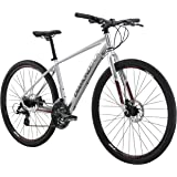 Diamondback Bicycles 2016 Trace Complete Dual Sport Bike