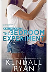 The Bedroom Experiment (Hot Jocks) (English Edition) eBook Kindle
