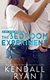 The Bedroom Experiment (Hot Jocks Book 8)
