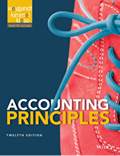 Intermediate accounting 16th edition ebook donald e kieso jerry accounting principles 12th edition fandeluxe Choice Image