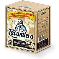 La Antigua Lavandera Detergente en Polvo Universal, 35