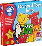 Orchard Toys Lotto (Matching and Memory Game)