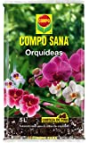Compo Sana Orquídeas 5 L 42x23x5.5 cm
