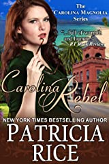Carolina Rebel (Carolina Magnolia Series Book 4) Kindle Edition