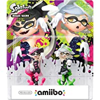 Amiibo Callie and Marie 2 Pack - Standard Edition