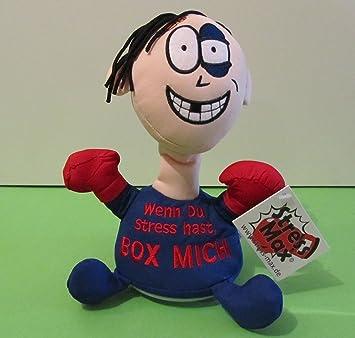 Lustige Anti Stress Puppe Stress 22cm Mit Geräusch