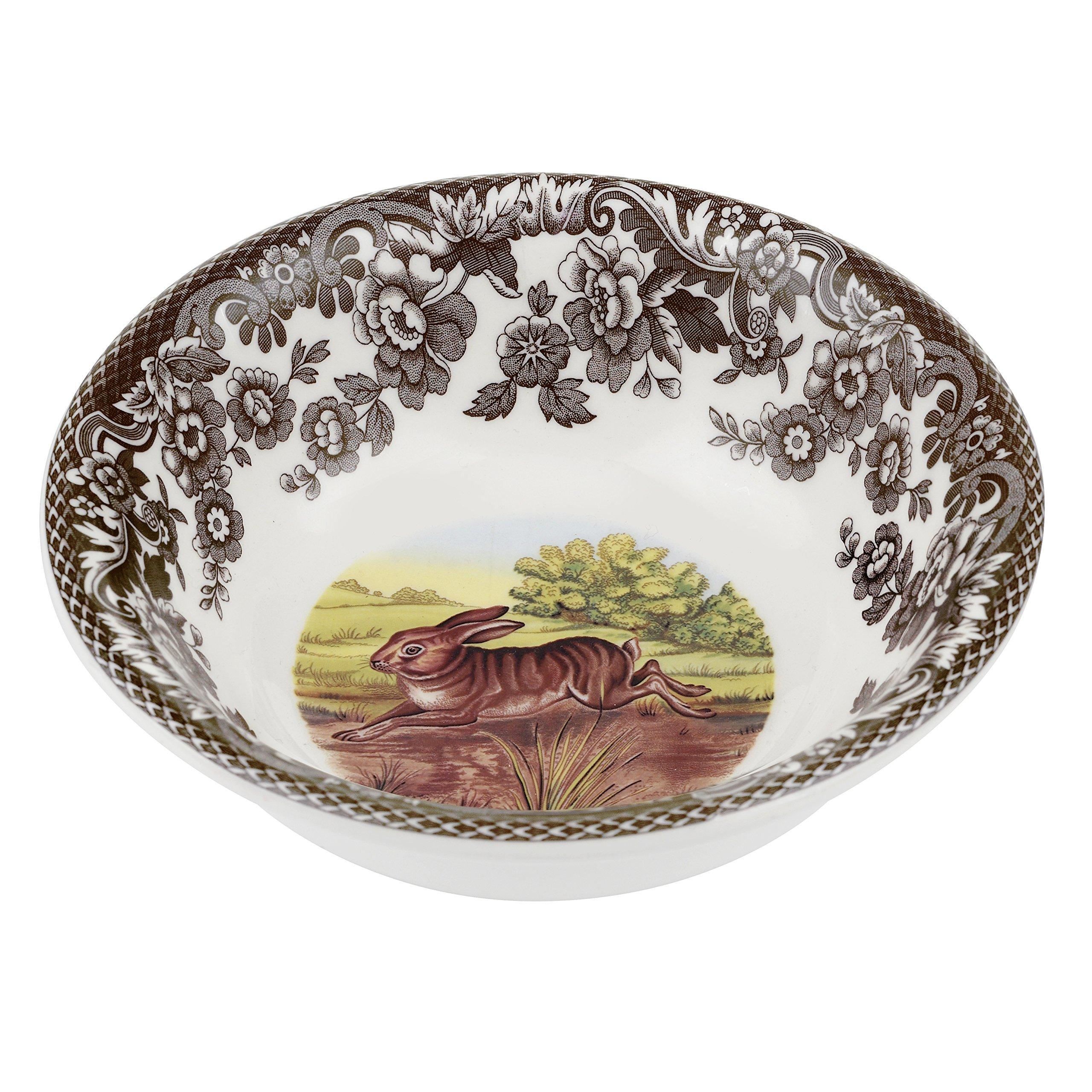 Spode 1606272 Woodland Rabbit Mini Bowl