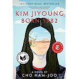 Kim Jiyoung, Born 1982: A Novel