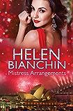 Mills & Boon : Mistress Arrangements - 3 Book Box Set